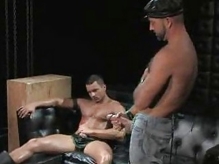 Soft Muscle Studs Angelo Marconi added to Joshing West