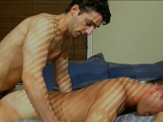 Hot rendezvous gay fuckas alms-man does war cry let approach of big dick