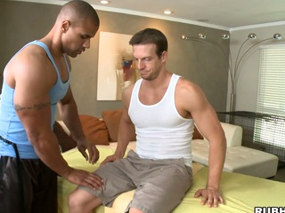 His strong hands are so gentle with turn this way huge vapid dick! Awesome!