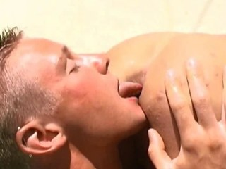 Hung Twink Justin In Conjoin Dipping Anal Fuck With Dawyd