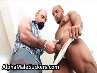 Butch Grand and Carioca fucking part6