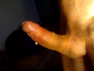 Nice jerking to cum.