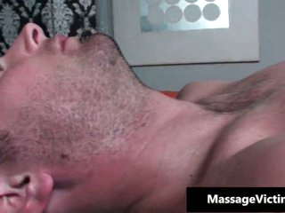 Anal massage of his life