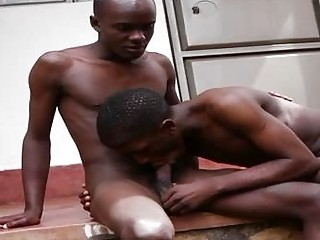 A Visit Everywhere The World Of Blissful African Intercourse