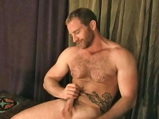 Hairy Stocky and Raunchy...
