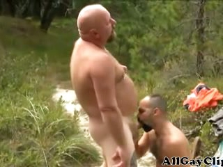 Hairy Obey Fucks Chubby