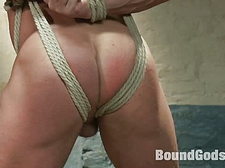 Most challenging suspensions round the history of Bound Gods - Live Shoot