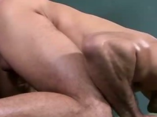 Hot gay nasty hunks explosion their scores