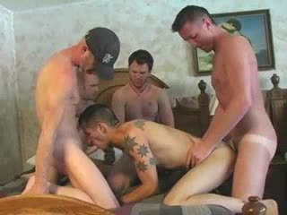 Bareback Real Time Sexual congress - part1