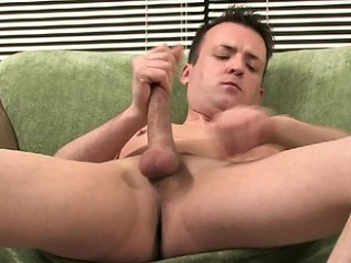 He is one gorgeous stud with a really randy look superior to before his face who...