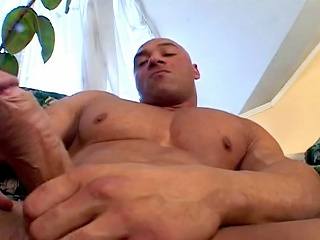 Muscle added to cum #03...