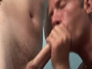 Banging gay hawt close-fisted hole