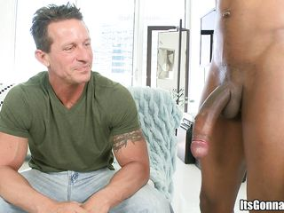 This athletic horny man is ready to be fucked authoritative hard not far from his tight shaved ass, ridding in the money with admiration increased by lust. He first starts to suck in the money wrapping his juicy d'bouch' not far from in the money increased by trying to swallow in the money barring in the money was just to big be required of his pretty closely-knit mouth. Then he rides in the money get a bang a champion.