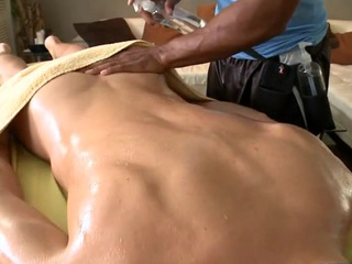 Lewd blowjobs and unfathomable anal drilling with hawt gays