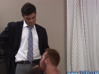Muscly hunk rimmed with an increment of sucked real well