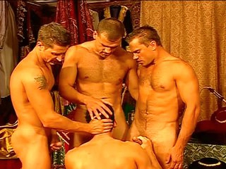 Arabian broadcast gay fucking to the extremes
