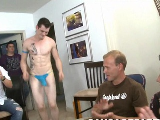 Those guys love a hard dick in all directions their circumstance holes